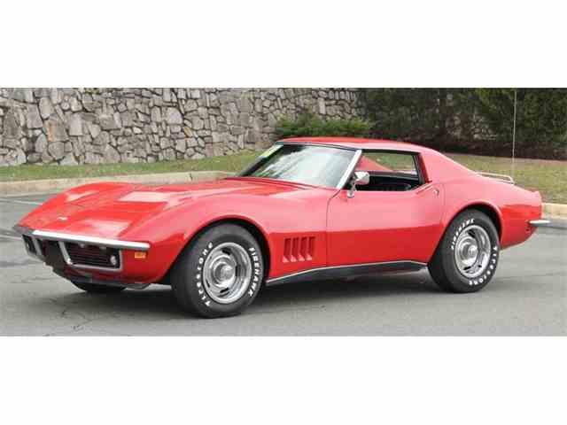 1968 Chevrolet Corvette | 888481