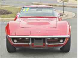 Picture of '68 Corvette - J1K1