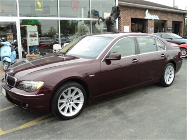 2006 BMW 7 Series | 888486