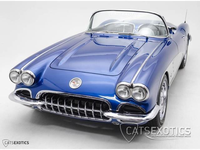 1960 Chevrolet Corvette | 888488