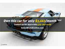 2006 Ford GT for Sale - CC-888492
