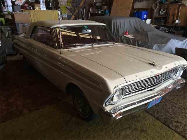 1964 Ford Falcon Futura | 888498
