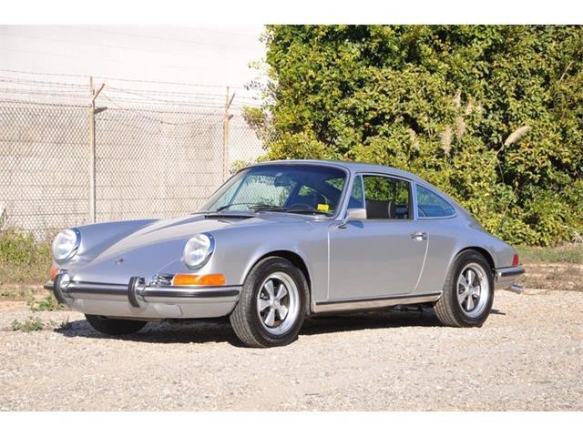 1973 Porsche 911 | 888503