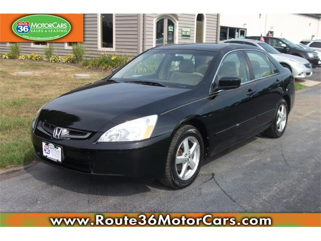 2004 Honda Accord | 888506