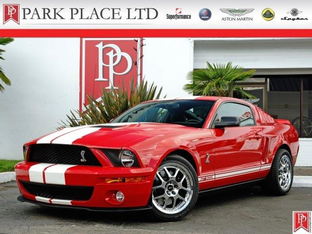 2007 Ford Mustang | 880851