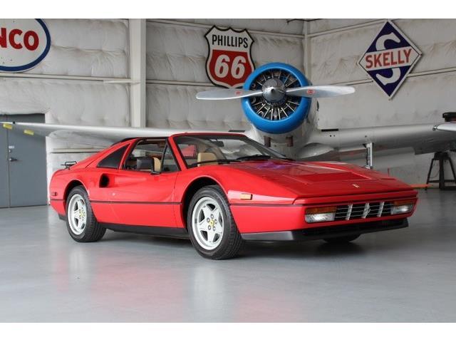 1987 Ferrari 328 GTS | 888512