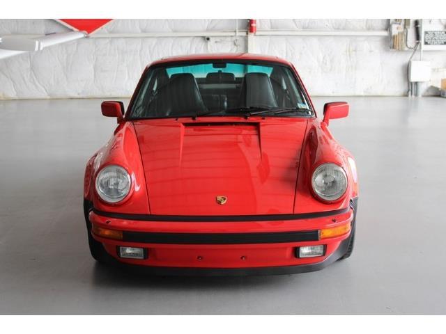 1986 Porsche 911 | 888514