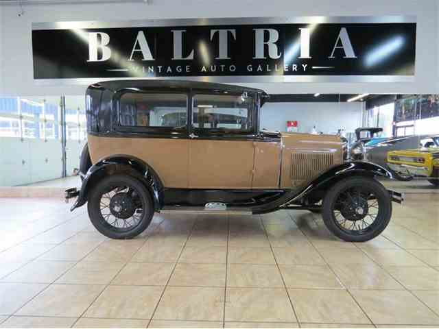 1929 Ford Model A | 888516