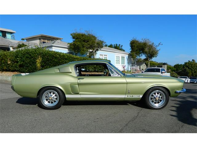 1967 Shelby GT350 | 888519