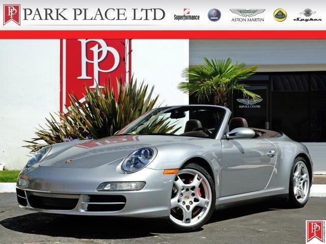 2007 Porsche 911 | 880852