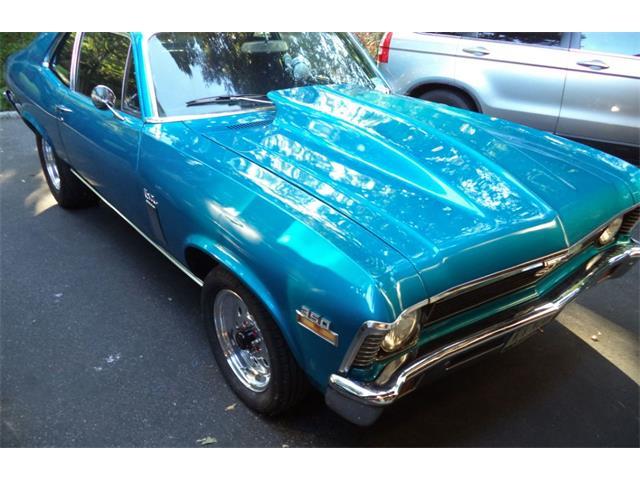 1970 Chevrolet Nova SS | 888520