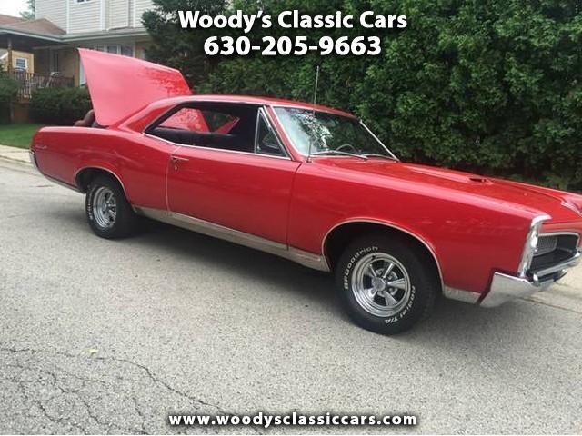 1967 Pontiac GTO | 888521
