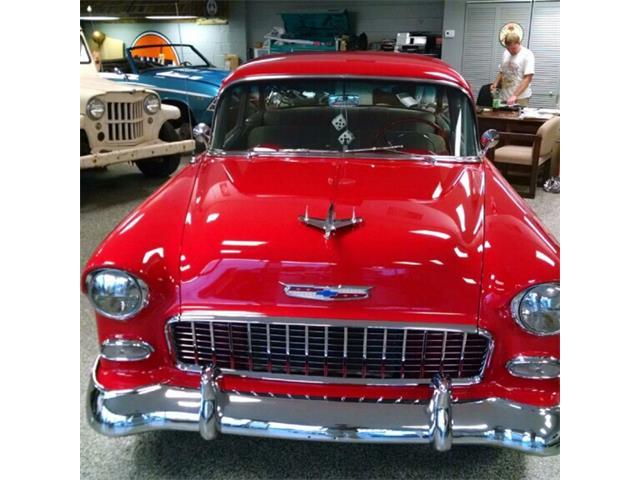 1955 Chevrolet 210 | 888526
