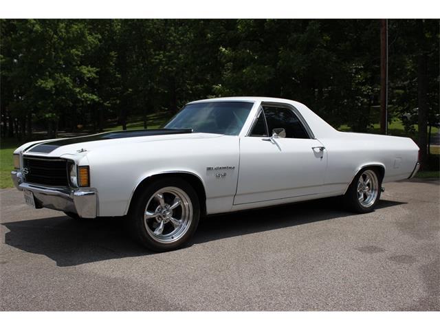 1972 Chevrolet El Camino | 888529