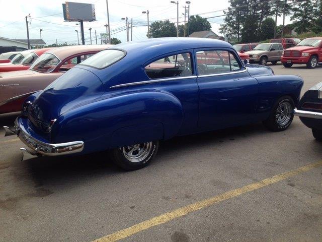 1950 Chevrolet Custom | 888530