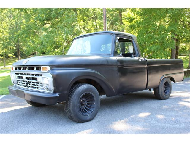 1966 Ford F100 | 888535