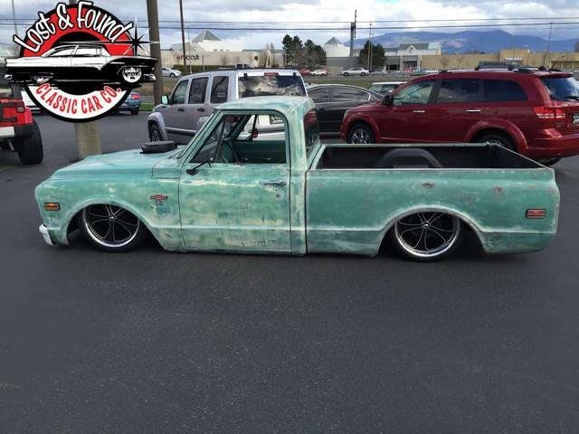 1968 Chevrolet Pickup | 888539