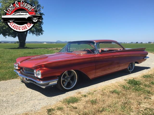 1960 Buick Invicta | 888541