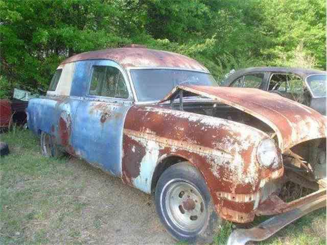 1952 Packard Deluxe | 888543