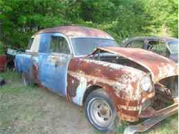 Picture of 1952 Packard Deluxe - $4,000.00 Offered by Classic Cars of South Carolina - J1LR