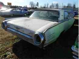 1961 Ford Thunderbird for Sale - CC-888545