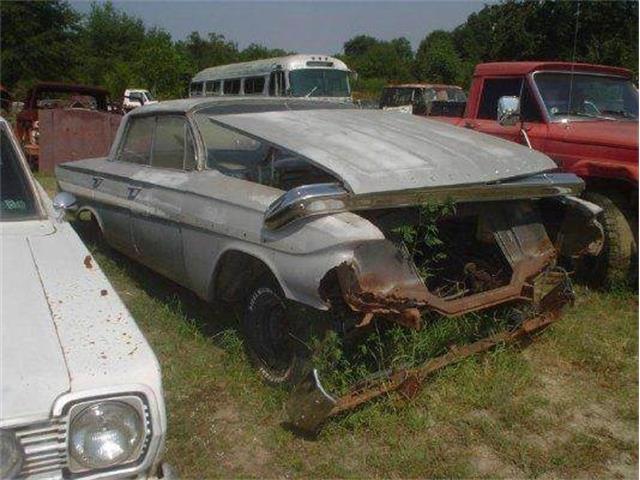 1961 Chevrolet Impala | 888547