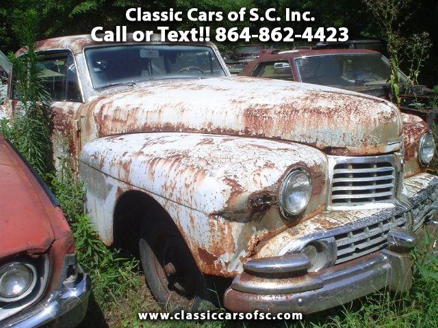 1947 Lincoln Continental | 888548