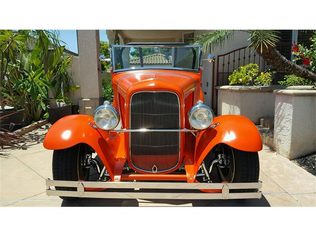 1931 Ford Pickup | 880855