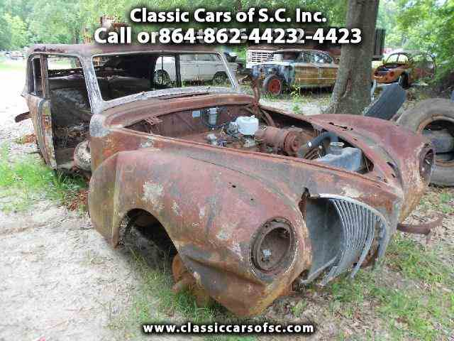 Picture of '41 Lincoln Continental located in South Carolina - J1LY