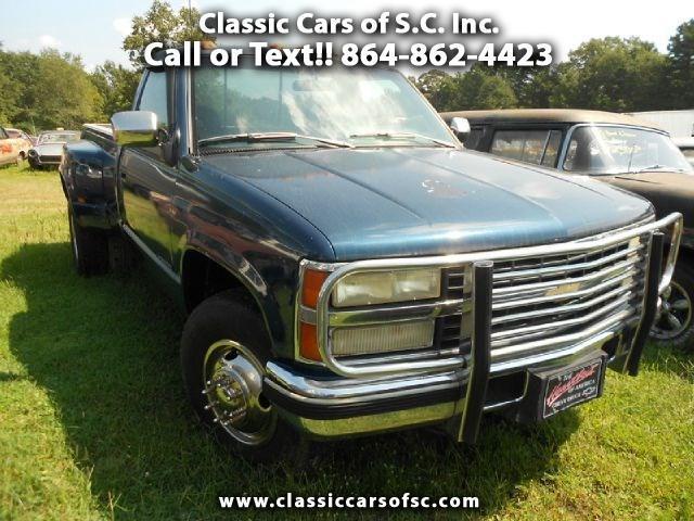 1993 Chevrolet 3500 | 888552