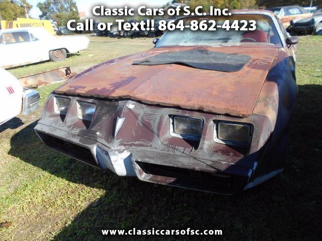 1980 Pontiac Firebird | 888557