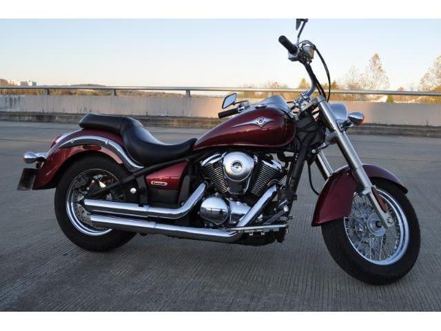 2008 Kawasaki VN900B | 888558