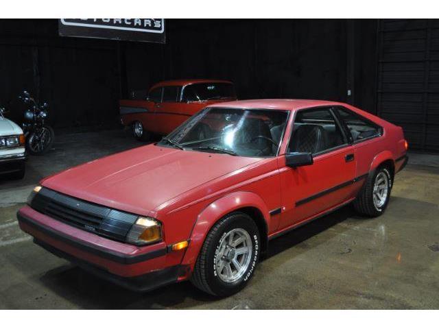 1985 Toyota Celica | 888560