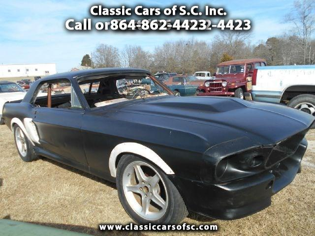 1968 Ford Mustang | 888562