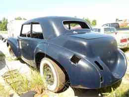 1941 Lincoln Continental for Sale - CC-888565