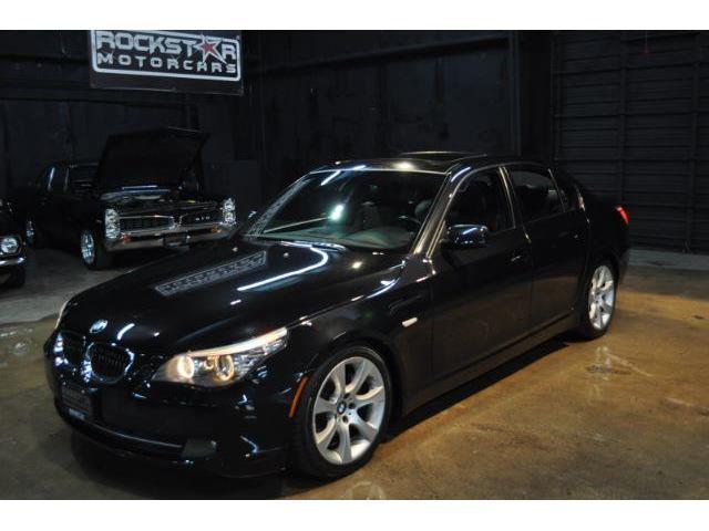 2008 BMW 5 Series | 888574