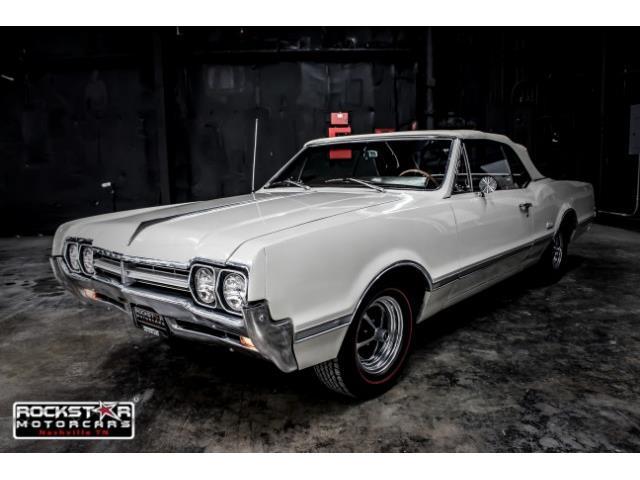 1966 Oldsmobile Cutlass | 888575