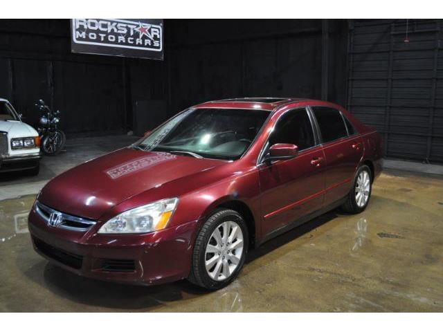 2006 Honda Accord | 888577