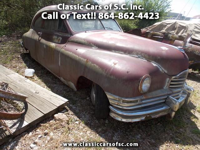 1949 Packard Standard Eight | 888581