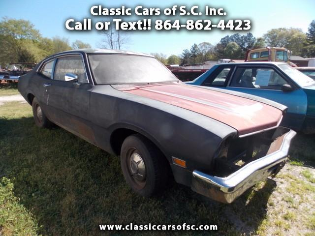 1974 Ford Maverick | 888582
