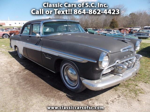 1955 DeSoto Custom | 888589