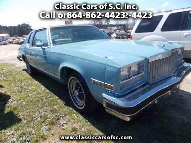 1977 Buick Riviera | 888591