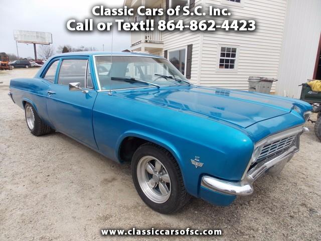 1966 Chevrolet Biscayne | 888594