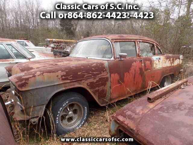 1955 Chevrolet 210 | 888596