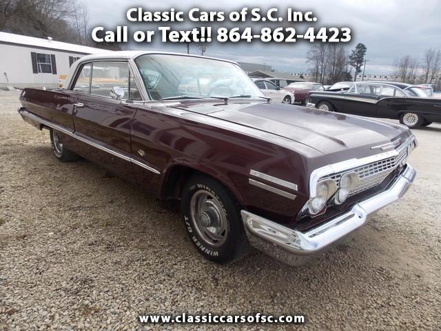 1963 Chevrolet Impala | 888598