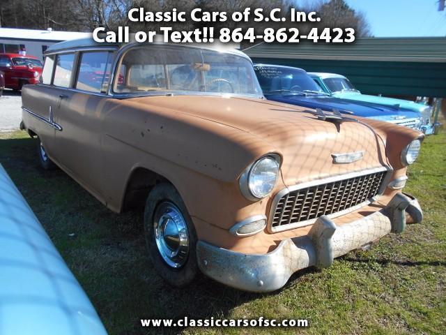 1955 Chevrolet 210 | 888602