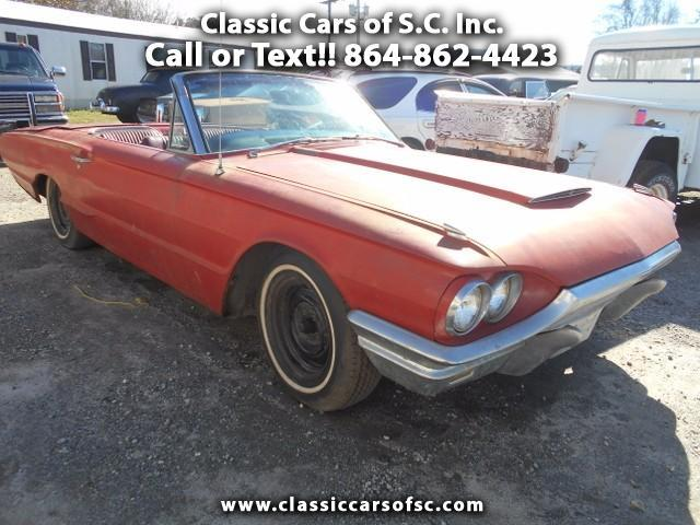1964 Ford Thunderbird | 888603