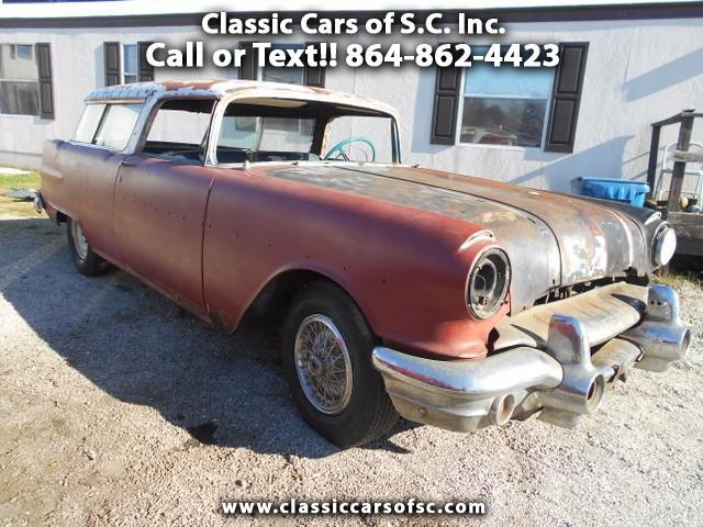 1956 Pontiac Safari | 888604