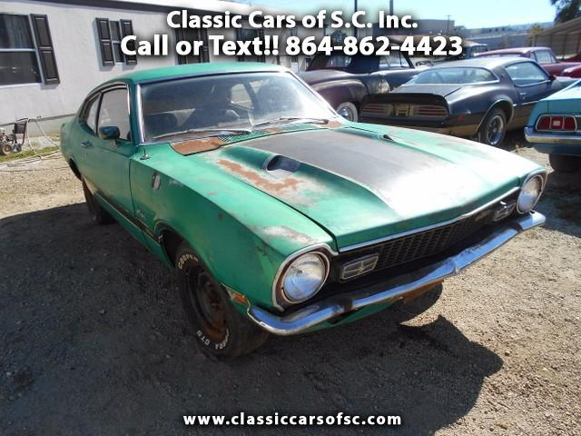 1971 Ford Maverick | 888605