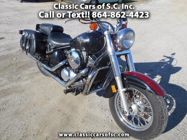 1999 Kawasaki Motorcycle | 888606